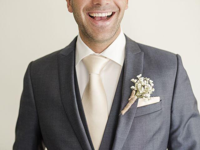 Tudo o que deves saber sobre o boutonnier do noivo