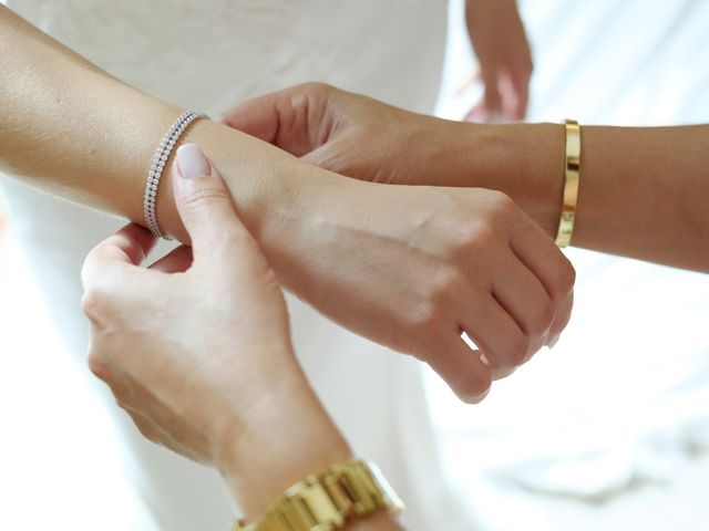Usar joias de família no casamento