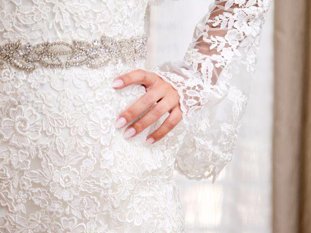 Cintos de noiva: 30 propostas apaixonantes