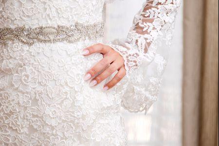 A 30 propostas mais apaixonantes de cintos de noiva