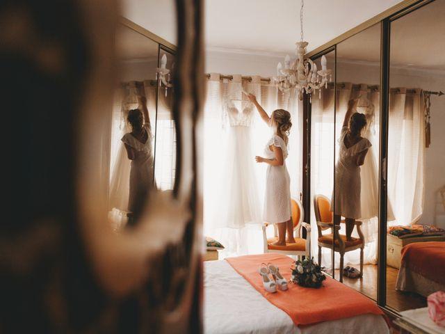 Comprar, alugar ou fazer o vestido à medida?