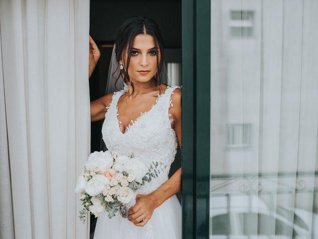 Vestidos de noiva que estilizam a figura