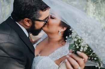 Dicas para organizar um casamento íntimo