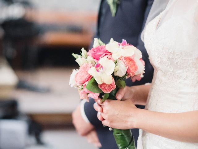 Situações delicadas: como posicionar pais separados no casamento?