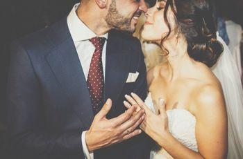 O casamento do Fábio e da Priscila: a viagem mais romântica de sempre