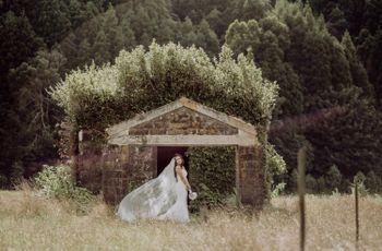 6 Coisas que as noivas temem no dia do casamento