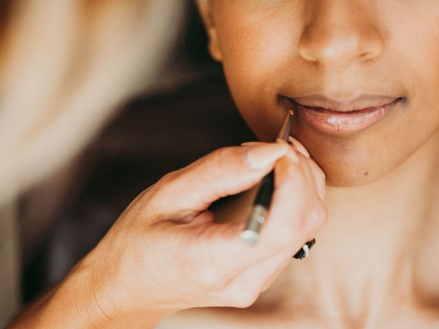 17 regras de beleza para ter uma pele fantástica no teu casamento