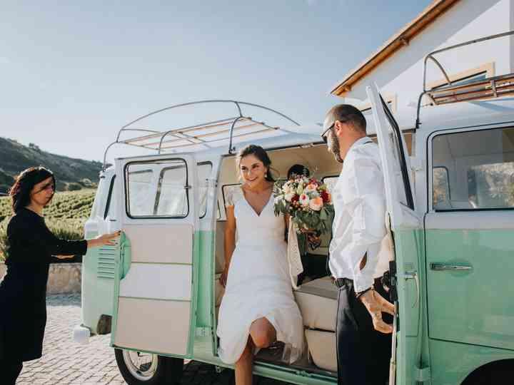 Atraso da noiva: tradição a cumprir ou falta de educação?