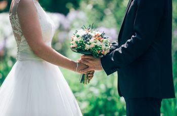 Como calcular o orçamento do casamento