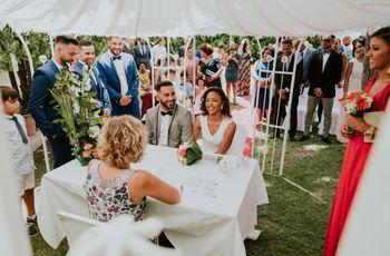 As testemunhas no casamento civil