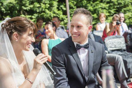 Ideias para escrever os votos matrimoniais