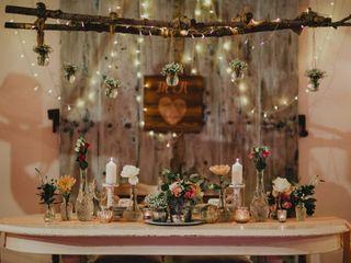 8 ideias originais para a decoração floral