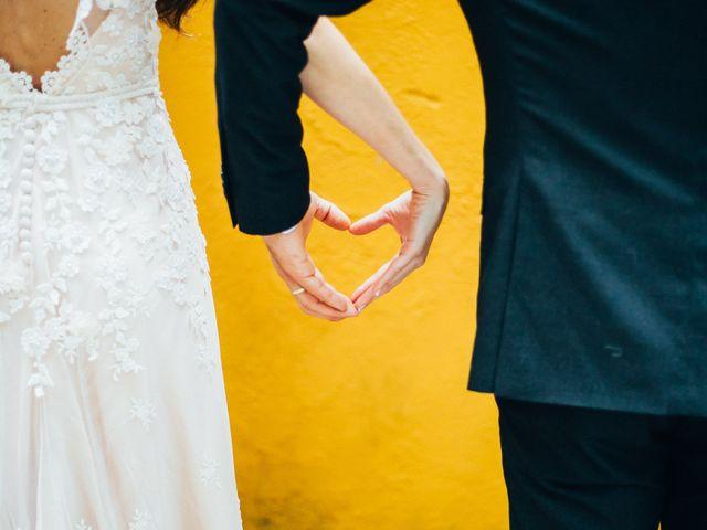 35 fotos românticas que vais querer recriar no teu casamento