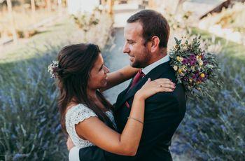 Casamentos simbólicos: um enlace à medida dos noivos