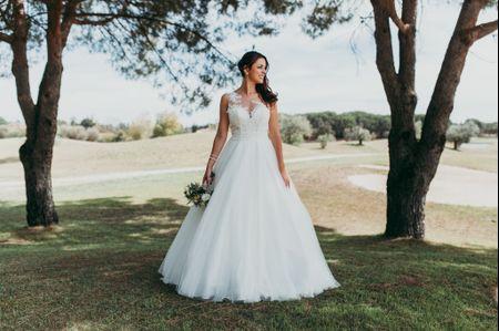 À procura do vestido de noiva? Sabe por onde começar!