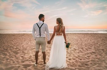Do pedido à lua de mel: guia para organizar um casamento