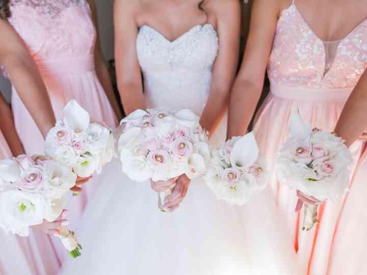 Casamento rosa millennial: inspirem-se nestas ideias!