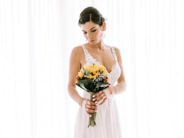 35 vestidos de noiva retos para um casamento ao ar livre