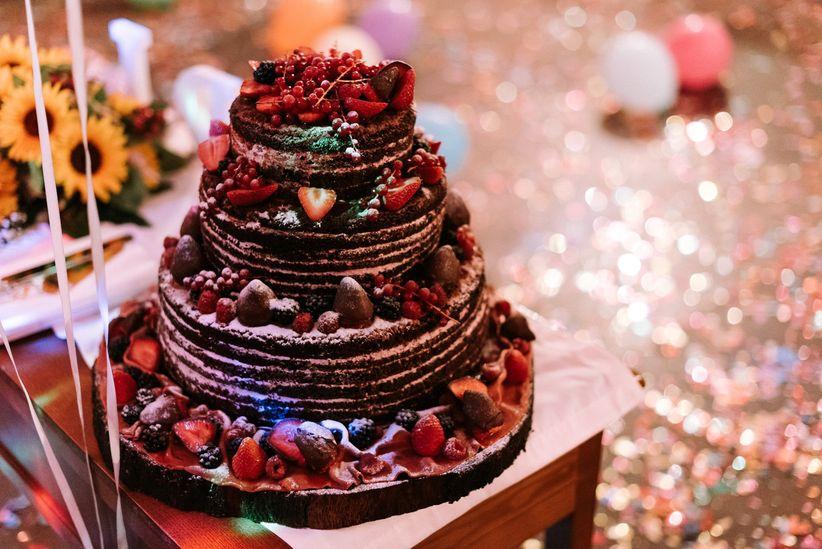 O bolo: A, B ou C? 2