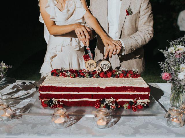 TESTE: Que tipo de bolo de casamento mais condiz contigo?