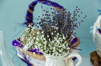 Casamento ultra-violet: a cor do ano no teu dia C!