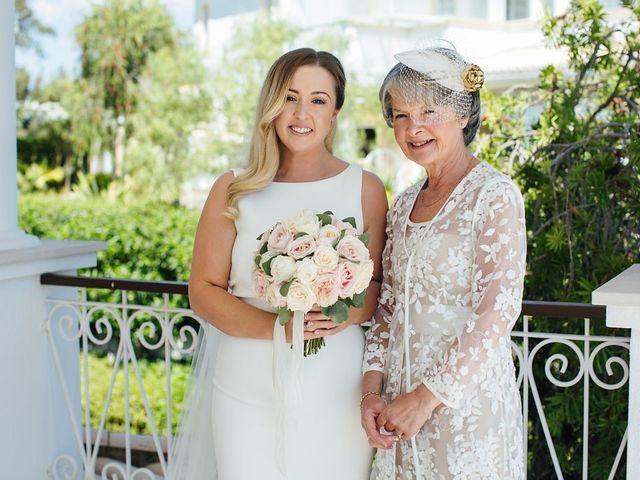 Vestidos tendência 2018 para a mãe da noiva