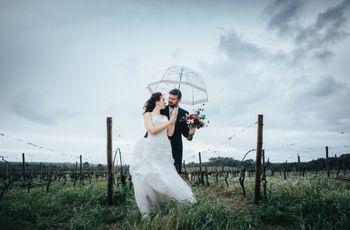 Qual é a melhor época para casar?
