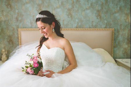 40 vestidos com decote coração para as noivas românticas