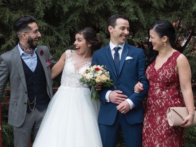 As testemunhas e os padrinhos de casamento: tudo o que precisas de saber!