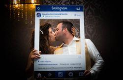 7 conselhos para tirar partido do Instagram no teu casamento
