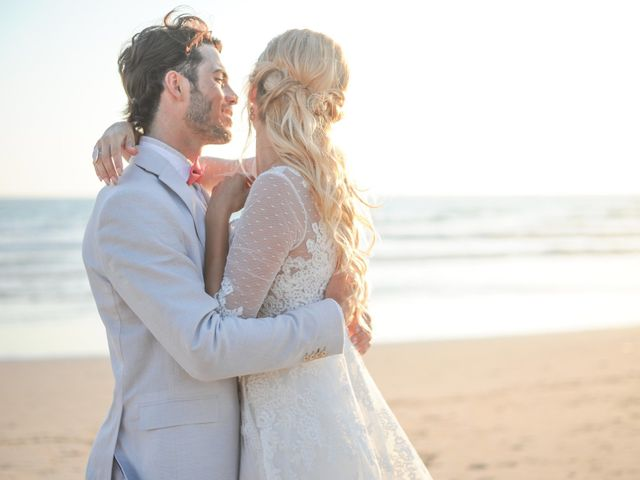 O noivo pode usar branco?