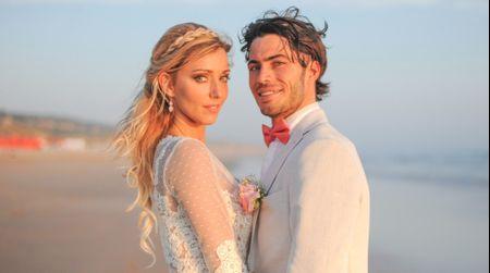 Penteados para casamentos na praia