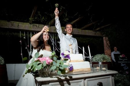 8 ideias para agradecer a presen�a dos convidados no teu casamento