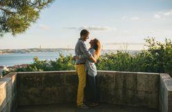 10 coisas que não devem acontecer se a relação é sólida