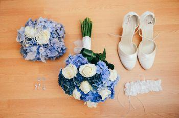 Hortênsias: uma flor deslumbrante para o vosso casamento