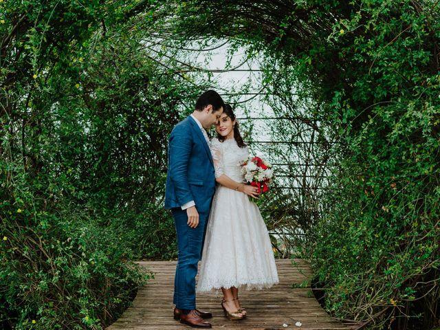 O casamento da Sofia e do Daniel: o vintage e a irreverência unidos num ambiente perfeito