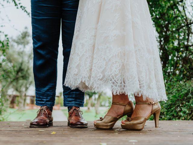 Vestidos de noiva midi: 30 modelos que vão apaixonar-te