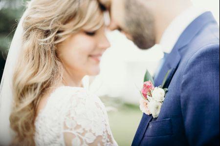Aprende a vencer a timidez no dia do teu casamento