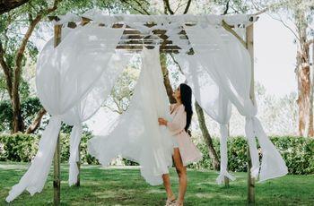 10 fotos da preparação da noiva imprescindíveis no álbum de casamento