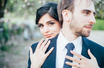 10 Sinais de que o teu noivo será um bom marido