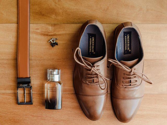 Da barba à fragrância: 8 conselhos de beleza para os noivos