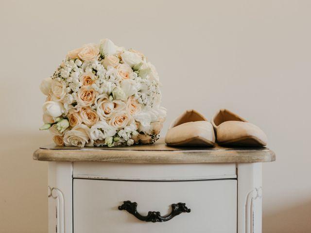 Bouquets em tons pastel: 35 modelos para inspirar-te