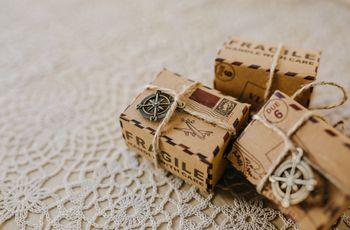 5 conselhos para acertar nas lembranças de casamento