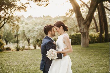 O casamento da Ana e do Ricardo: uma viagem que vai ficar para a história