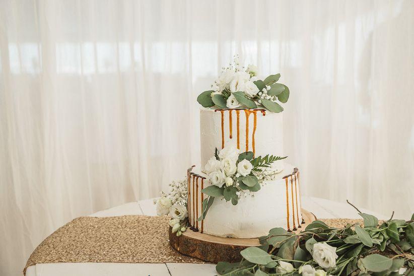 O bolo: A, B ou C? 1