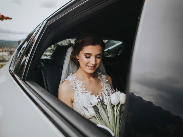 Tudo o que precisas de saber sobre o carro da noiva