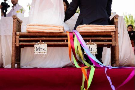 Como escolher as cadeiras perfeitas para o casamento