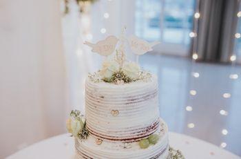 Bolo de casamento: 35 topos originais