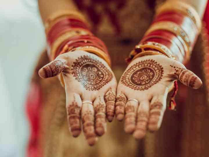 Casamento hindu: um espetáculo para os sentidos