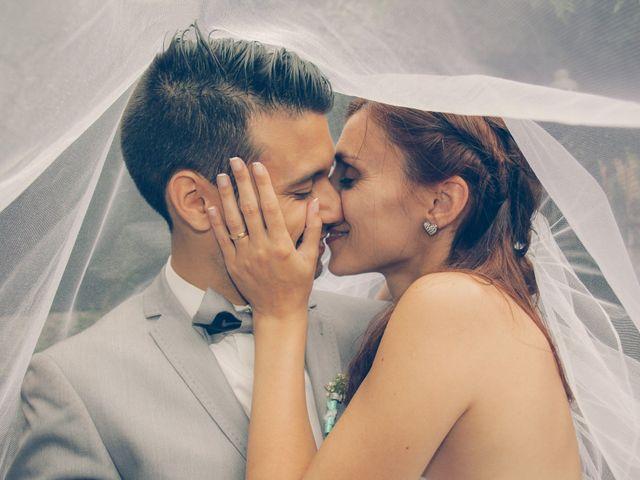 Protocolo de casamento